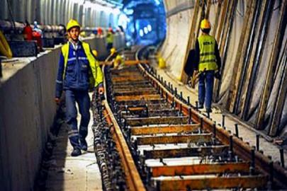 Doğuş İnşaat, Ümraniye – Çekmeköy – Sancaktepe Metrosu